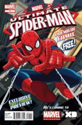 ����������� �������-���� / Ultimate Spider-Man