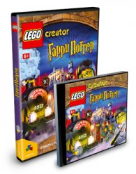 LEGO Creator Гарри Поттер / LEGO Creator Harry Potter