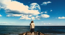 ������ ����� / Another Earth (2011)