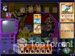 Pokemon Play It! (Pokemon Trading Card Game)