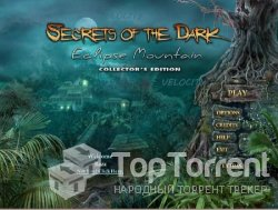 Secrets of the Dark 2: Eclipse Mountain Collector's Edition