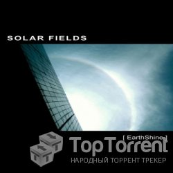 Solar Fields - EarthShine