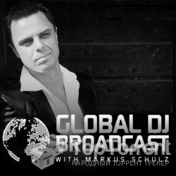 Global DJ Broadcast: World Tour - San Francisco (03.05.2012)