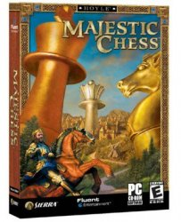 Hoyle Majestic Chess (Шахматы)