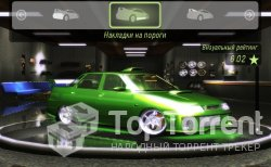 Need For Speed Underground 2 Russia Drift