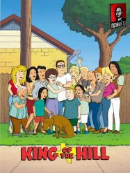 Царь Горы / King of The Hill (2007)  (Сезон 11)