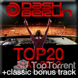 VA - Dash Berlin Top 20 May (2012)