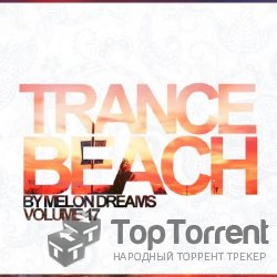 VA - Trance Beach Volume 17 (2012)