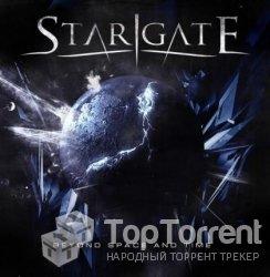 Stargate - Beyond Space and Time (2012)