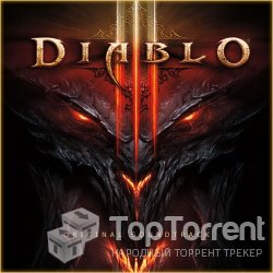 OST - Diablo 3 Collector's Edition Soundtrack (2012)