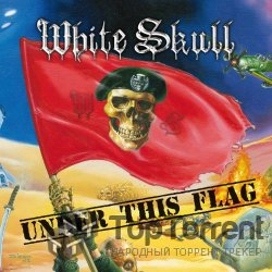 White Skull - Under This Flag (2012)