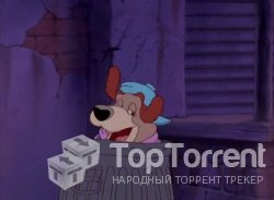 Том и Джерри: Мотор! / Tom and Jerry: The Movie