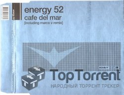 Energy 52 - Cafe Del Mar (2002)