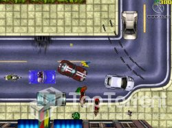 Антология Grand Theft Auto / Anthology GTA (1997-2009) (RUS)