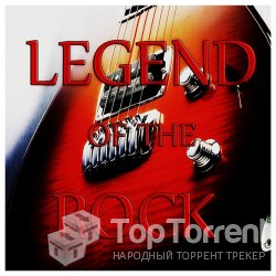 Collection - Legend of the Rock (2012)
