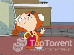 �������� (4 �����) / Family Guy (4 Season) (2005-06)