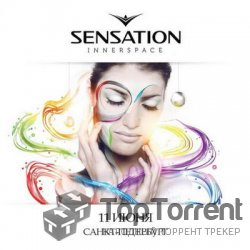 Sensation - Innerspace Russia LIVE (11.06.2012)