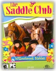 The Saddle Club: Willowbrook Stables