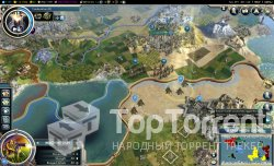 Civilization V: GOTY + Gods and Kings