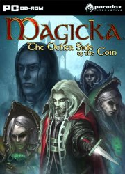 Magicka: The Other Side of the Coin (2012)