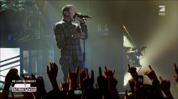 Linkin Park - Live At Telekom Street Gigs (2012)