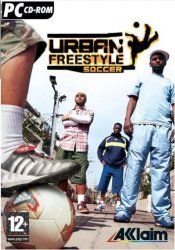 Urban Freestyle Soccer - ������ ��� ������