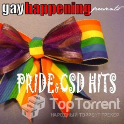 VA - Gay Happening Pride & Csd Hits