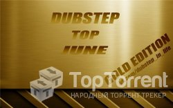 VA - Dubstep Top (June)