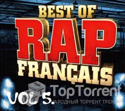 VA - Best of rap Francais