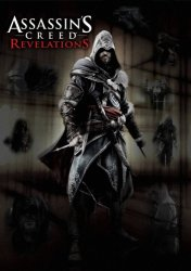 Assassin's Creed. Revelations (�����-�����������)