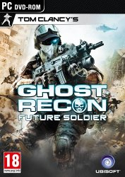 Русификатор Tom Clancy's Ghost Recon: Future Soldier [Текст + Звук]