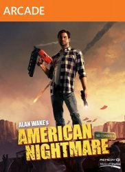 Alan Wake American Nightmare Русификатор