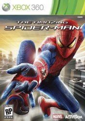 [XBOX 360] The Amazing Spider-Man