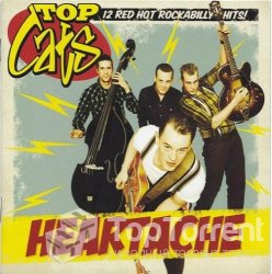 Top Cats - Heartache