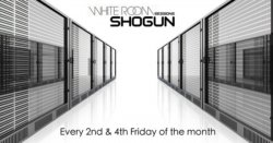 Shogun - White Room Session #15 (2012)