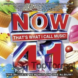 VA - Now That's What I Call Music 41 (2012)