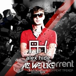 Alex Hide - As We Like Radio-Show 033 (2012)