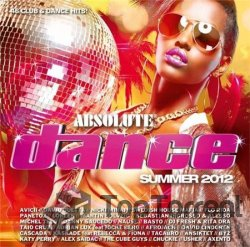 VA - Absolute Dance Summer (2012)