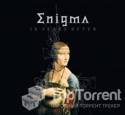 Enigma - Official Discography (1990 - 2008)