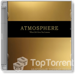 Atmosphere - Official Discography [1997-2011]