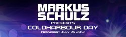 Markus Schulz presents Coldharbour Day 2012 on Afterhours.fm (25.07.2012)