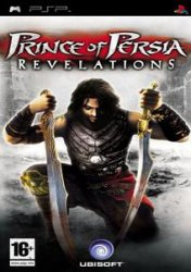 Prince of Persia: Revelations (PSP/2006/ENG)