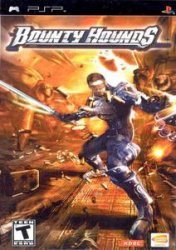 Bounty Hounds (PSP/2006/ENG)