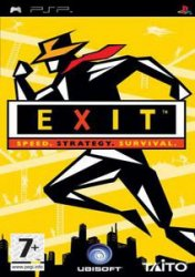 Exit (PSP/2006/ENG)
