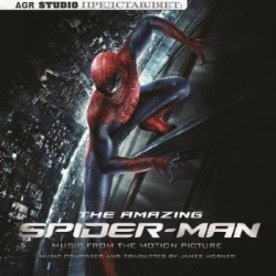 OST - ����� �������-���� / Amazing Spider-Man (2012)