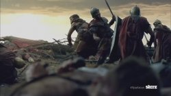Спартак: Война проклятых / Spartacus: War of the Damned (2012)
