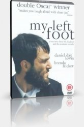 Моя левая нога / My Left Foot (1989)