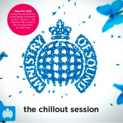 Ministry Of Sound: The Chillout Session (2012)