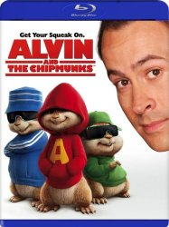 ����� � ��������� / Alvin and the Chipmunks (2007)
