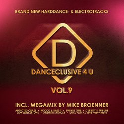 Danceclusive 4 U vol. 9 (2012)
